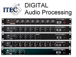 AUDIO PROCESSING